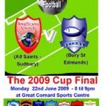 football cup final