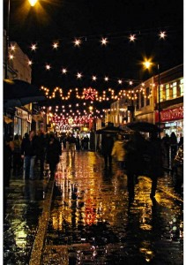 CHRISTMAS LIGHTS SUDBURY 30 NOV 07 052